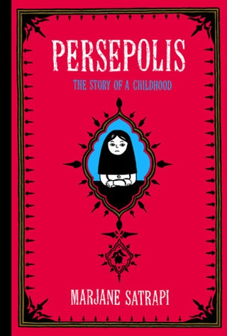 persepolis majane satrapi stereotypes Read this full essay on marjane satrapi's challenging of stereotypes in  persepolis in marjane satrapi's graphic novel persepolis, satrapi states that her  go.