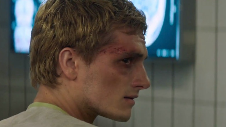 ... Scenes We Can't Wait to See From Josh Hutcherson in 'Part 2' ...