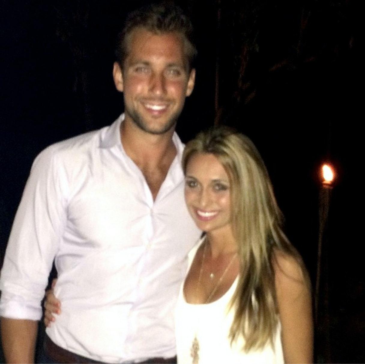 Ames and jackie bachelor pad dating advice