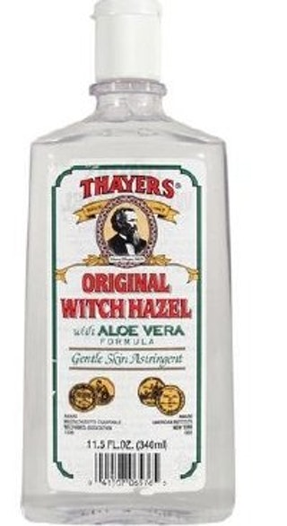Opinion witch hazel and aloe vera for acne consider