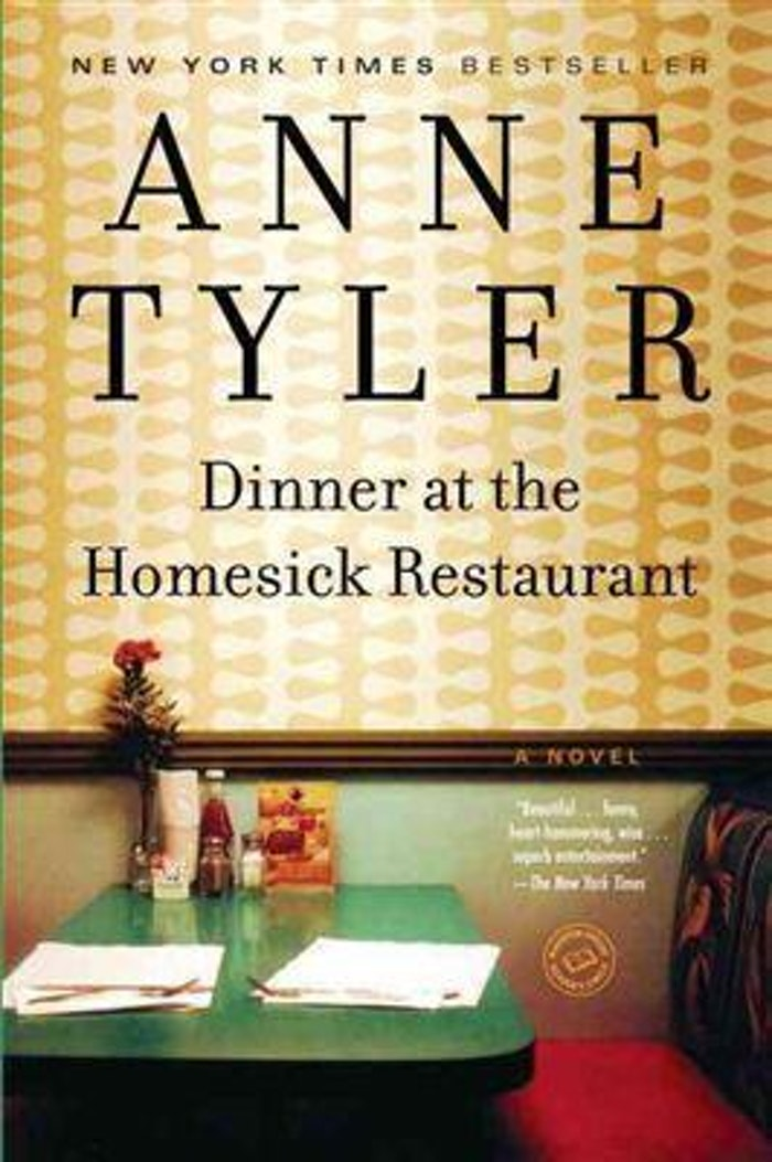 dinner at a homesick restaurant analysis Chapter summaries and analysis, quotes, character descriptions, themes, and more sun download books dinner at the homesick restaurant sparknotes.