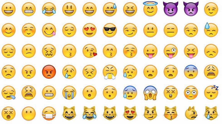 Blushing emoji  Etsy