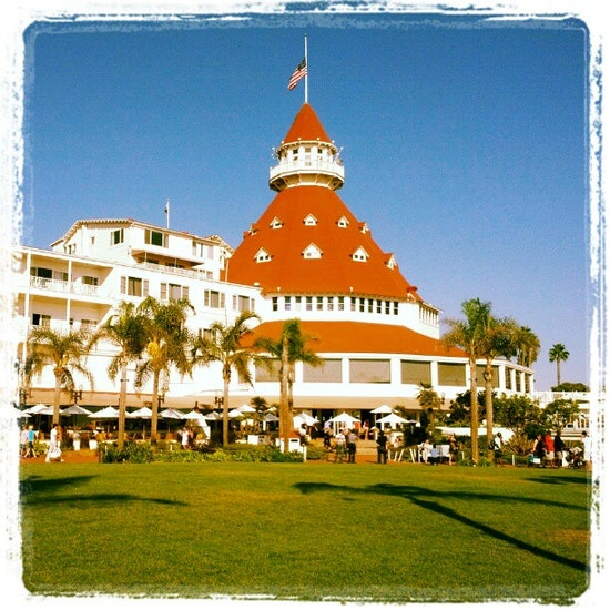 The best ghost stories from every state in the u s will for Roosevelt hotel san diego