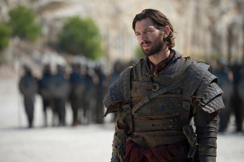 What Happened To 'Game of Thrones' Daario Naharis? Why The Actor