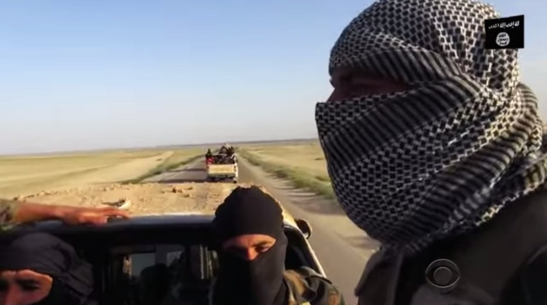 What does isis want exactly the terrorists stated goal has been
