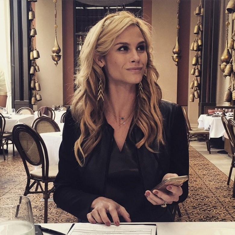 Who is meghan king edmonds the new real housewives of orange county