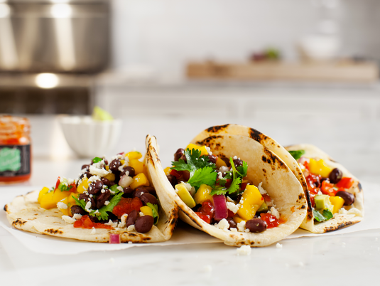 Pulled Pork Tacos With Habanero Salsa Recipes — Dishmaps