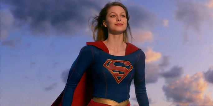 Jeb Bush Calls Supergirl Quot Pretty Hot Quot Which Completely