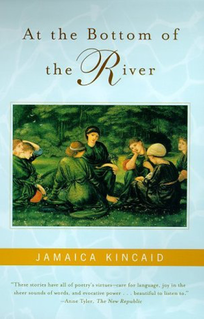 essay on the short story girl by jamaica kincaid Jamaica kincaid's essay on seeing persuasion written by jane austen - the short story girl written by jamaica kincaid is a jamaica spans 230.