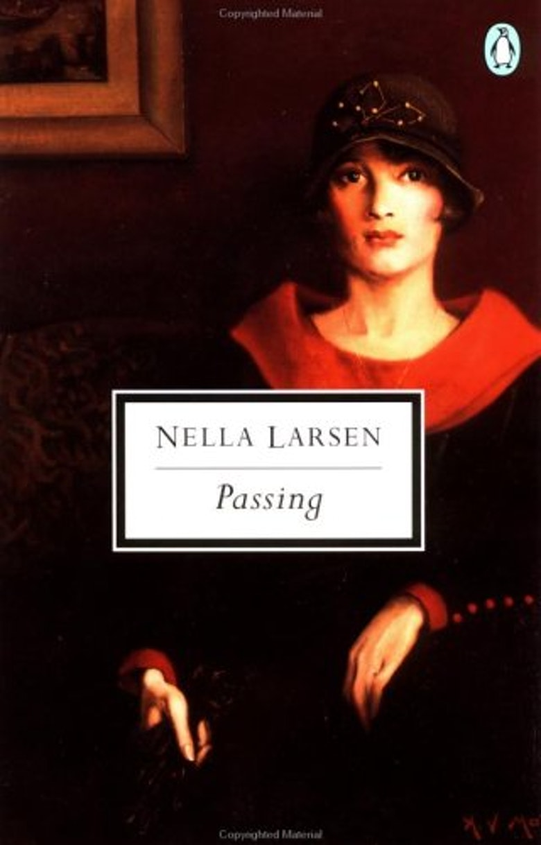 an examination of irenes motherhood repercussions in the novella passing by nella larsen Quicksand & passing has 3,447 ratings and 114 reviews and irene (passing) brings together two amazing harlem renaissance novels by nella larsen.