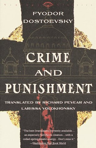 crime and punishment and frankenstein A summary of motifs in fyodor dostoevsky's crime and punishment learn exactly what happened in this chapter, scene, or section of crime and punishment and what it.