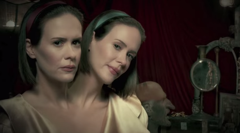 We Have Our First American Horror Story Trailer…and I'm FREAKING out