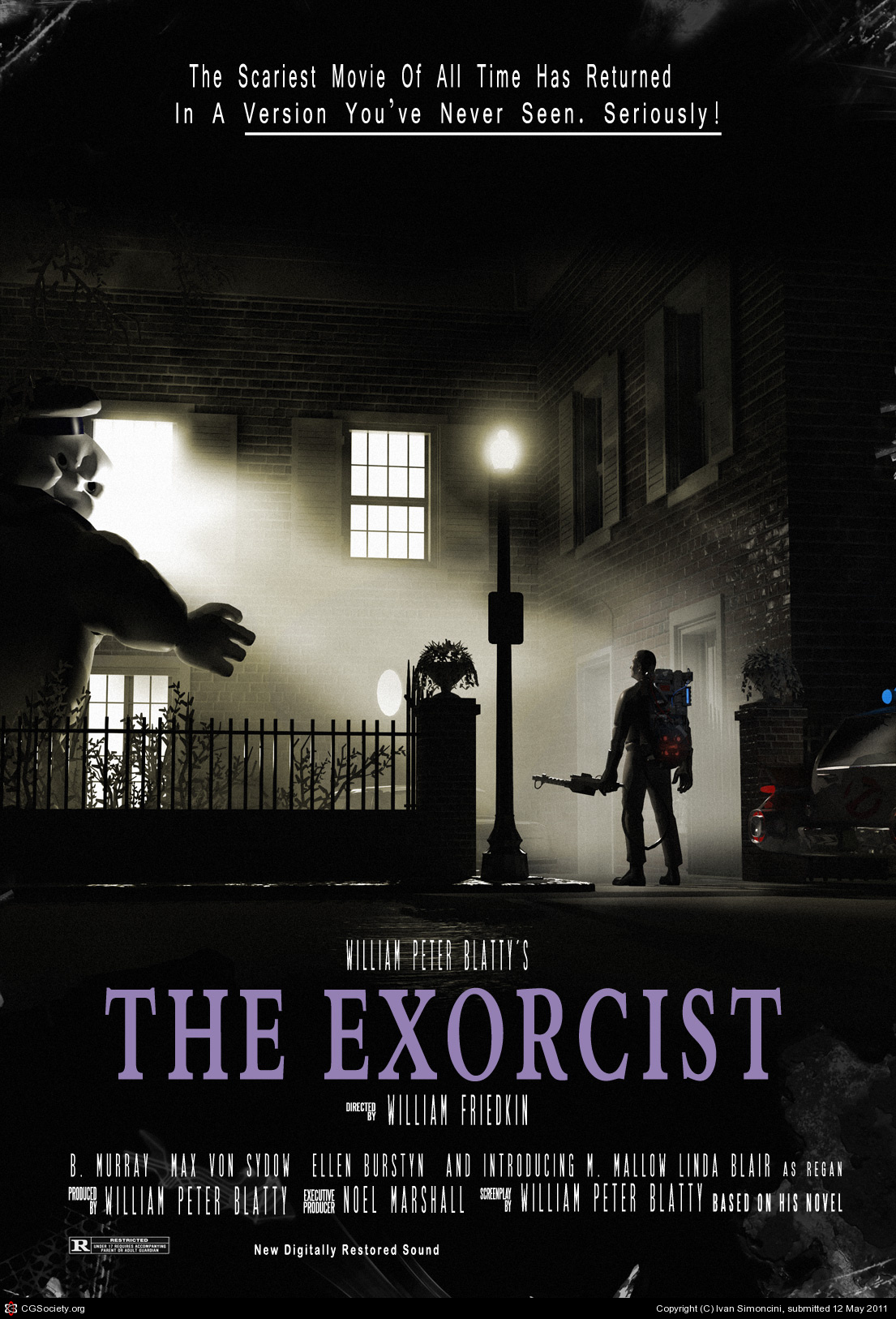 Watch The Exorcist Online - Full Movie from 1973 - Yidio