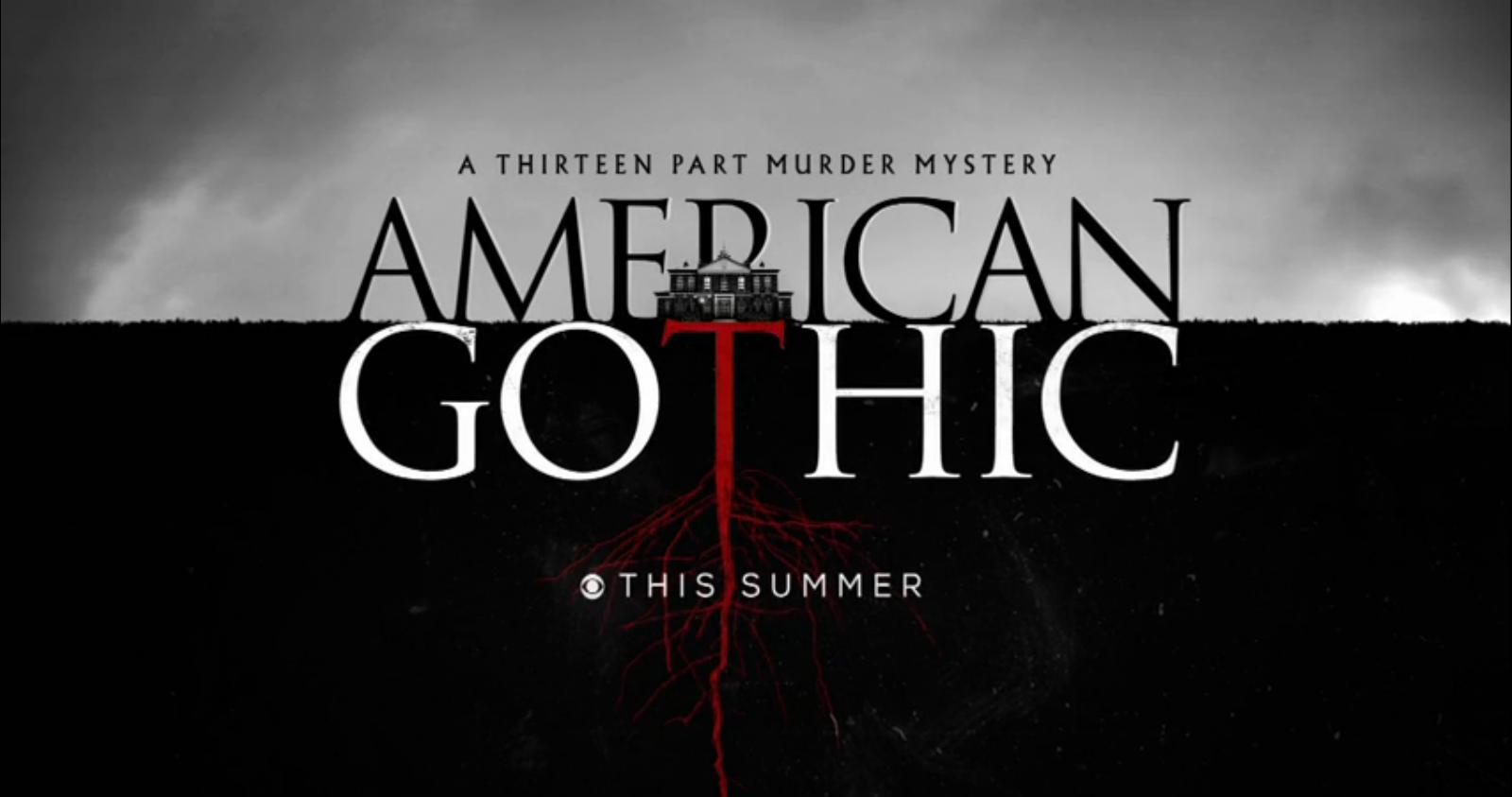 American Gothic 1x01 Vose Ya Disponible