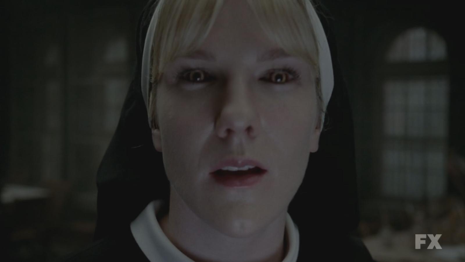 American Horror Story Season 5: Lily Rabe reveals Aileen
