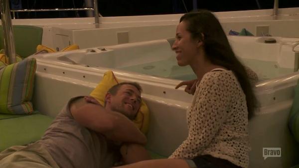 Jennice and kelley below deck still dating