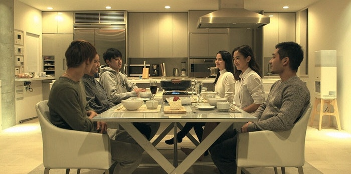 11 foreign tv shows to watch on netflix based on what you for Terrace house netflix cast