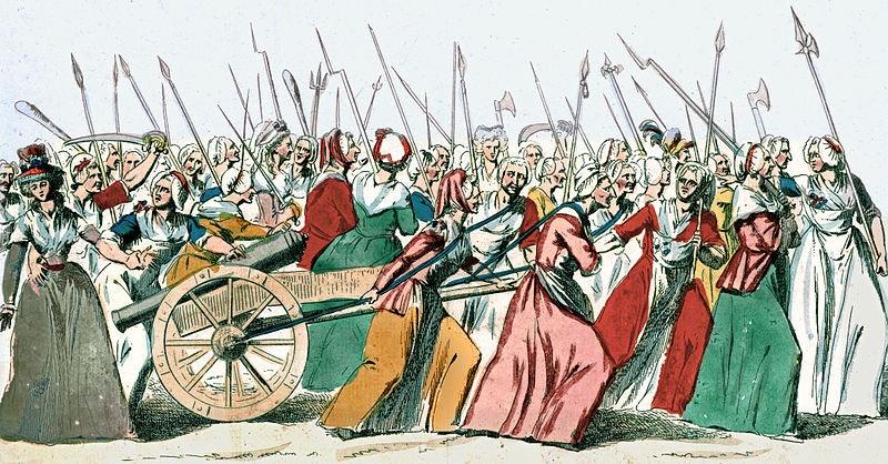 Women s role in history essay format