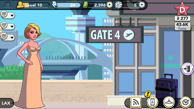 Where Is Mirimount Pictures In The Kardashian Game