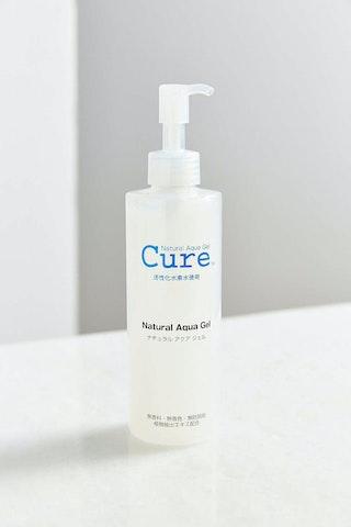 Cure Natural Aqua Gel Target