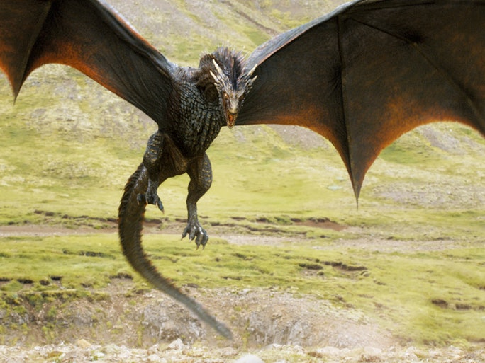 What Happens to Drogon In 'Game of Thrones' Season 5 ...
