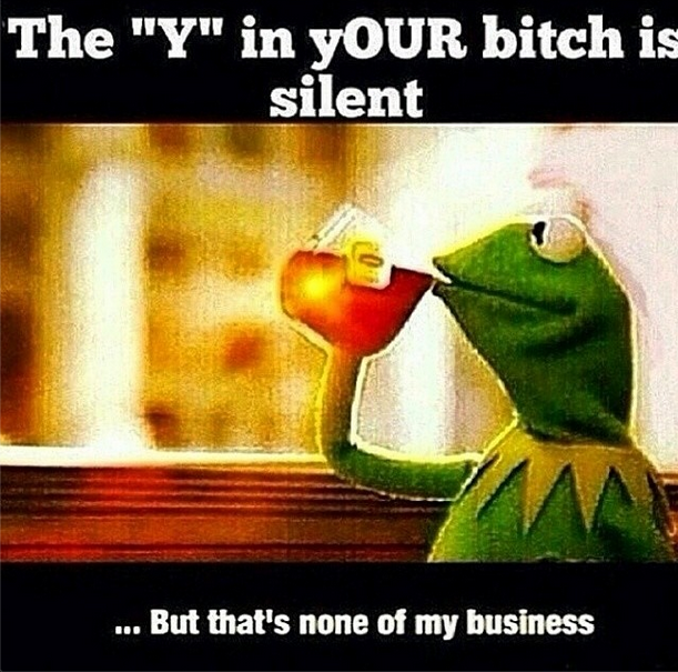 Kermit Tea Quotes To make it even more