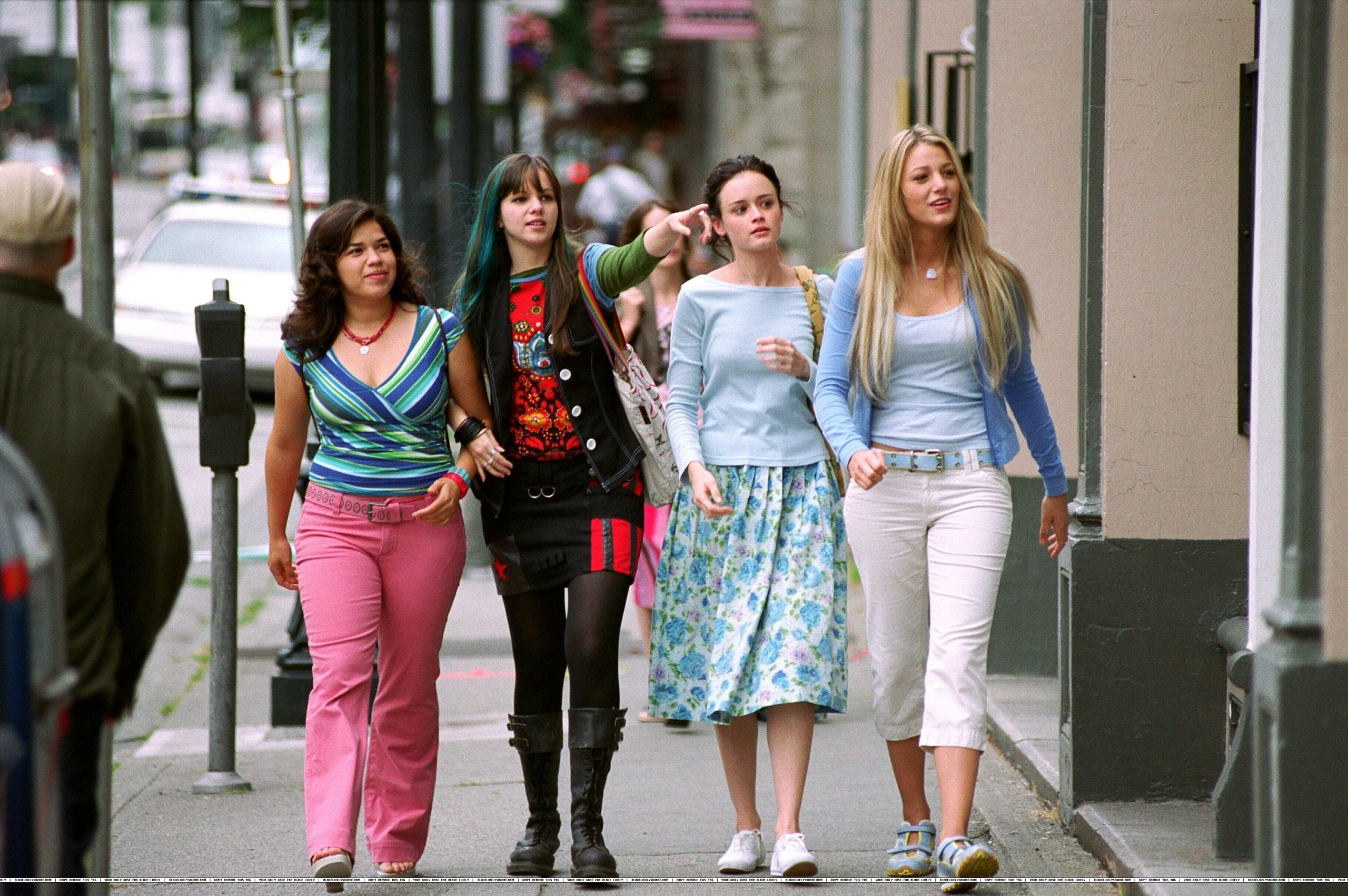 Sisterhood Of The Traveling Pants Quotes About Friendship 7 Possible 'sisterhood Of The Traveling Pants 3' Plot Points