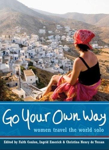essays on traveling the world