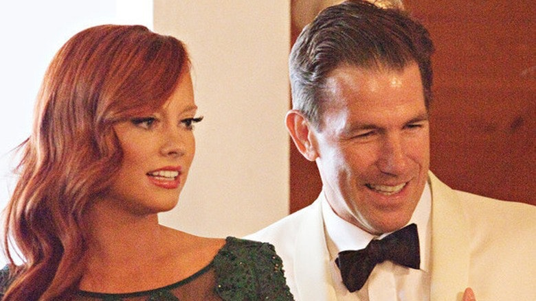 Southern charm are thomas and katherine still dating