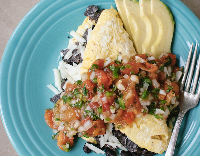 12 Omelet Recipes That Are Completely Impressive, And Will Make Your ...
