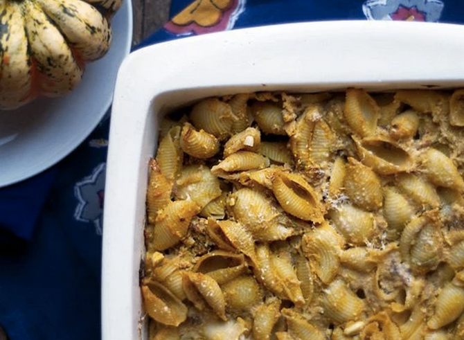 15 Fall Casserole Recipes So You Can Enjoy Your Favorite Comfort Food ...