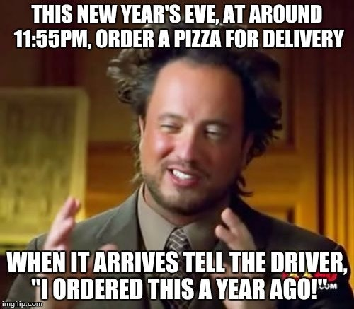 Funny Memes For New Years 2016 : Funny new year s eve memes to keep you laughing into