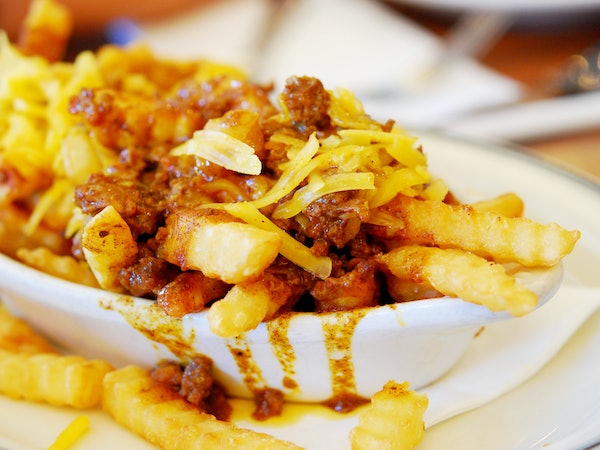 how to make the best cheese fries