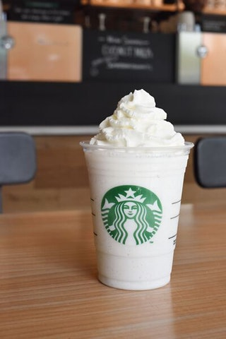 Starbucks Frappuccino Fan Flavors Are Here, And You're ...