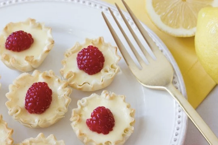 15 Lemonade-Inspired Recipes To Enjoy While Watching ...