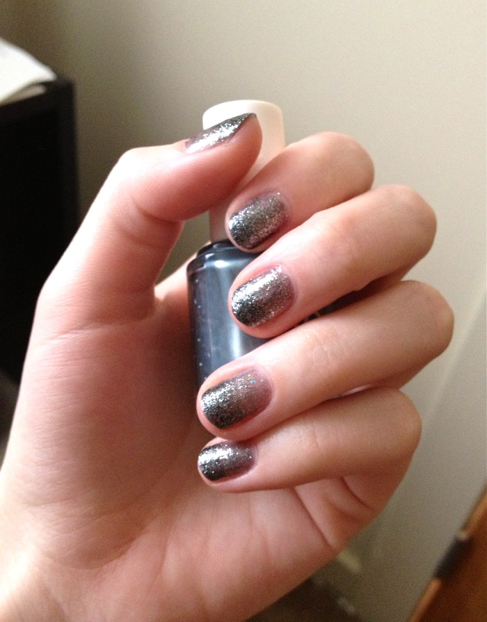 12 at home manicure tips to get your best nails ever because it 39 s way. Black Bedroom Furniture Sets. Home Design Ideas