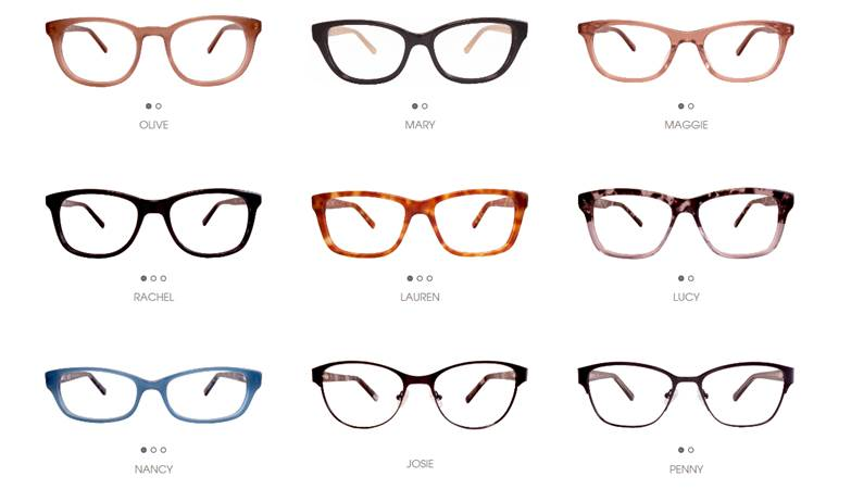 eyeglass trends eka8  eyeglass trends