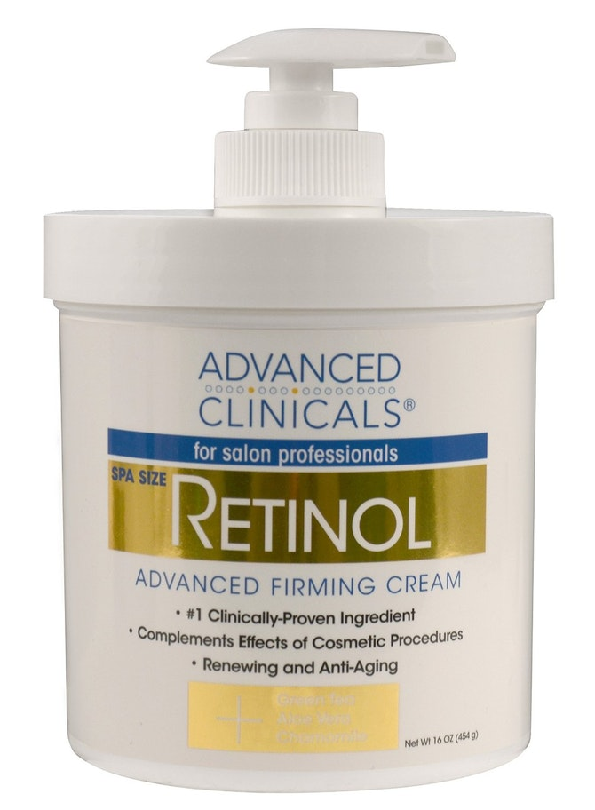 What Does Retinol Cream Do? Here's What You Need To Know