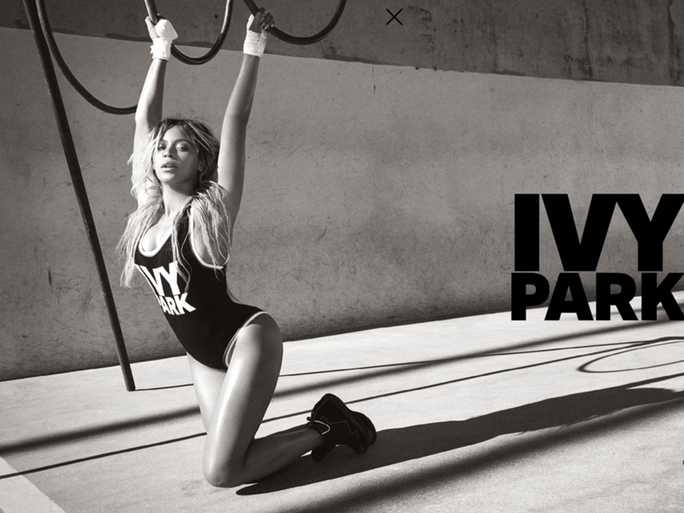 Mean the message behind beyonce s clothing line is powerful bustle