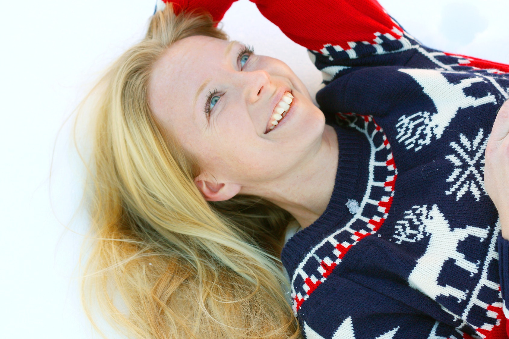 Cute Ugly Christmas Sweater Outfits To Wear To This Season's Tacky