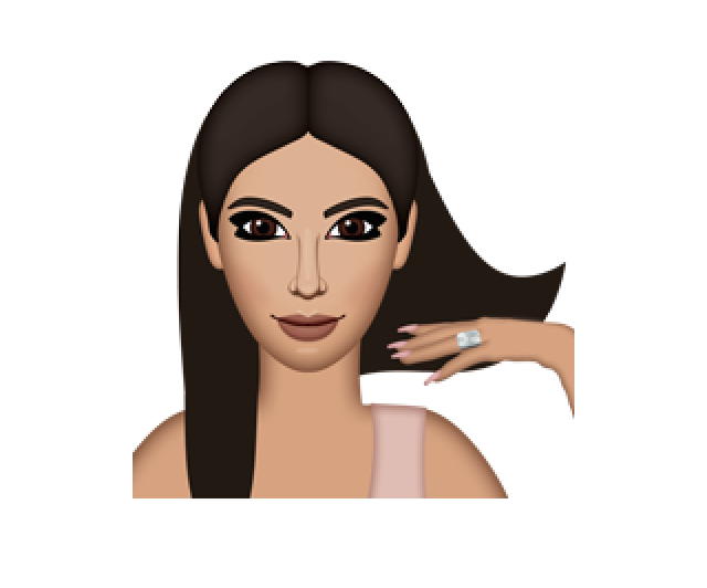 ... no-f***s-given hair flip ? as do I. Step aside, sassy girl emoji