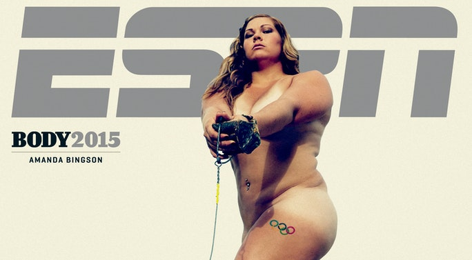 'ESPN' Magazine Body Issue's 7 Most Body-Positive Quotes ...