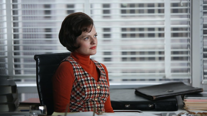 FIRST SHOTS OF 'MAD MEN' SEASON 7: 10 THEORIES BASED ON NEW IMAGES