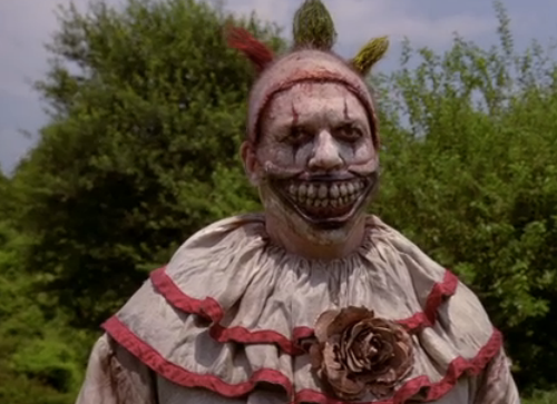 Who Is The 'American Horror Story: Freak Show' Killer ...