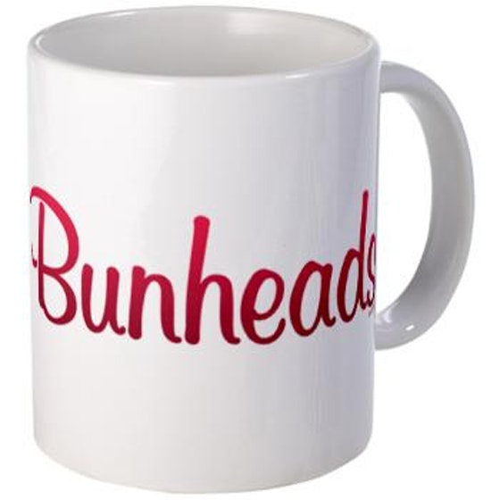 Drink Out of a 'Bunheads' Mug Around Your Office | Bustle
