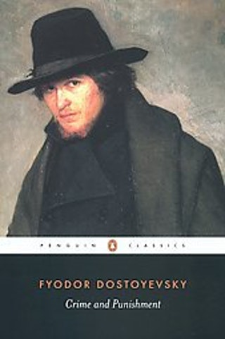 an analysis of the themes of fyodor dostoevskys novel crime and punishment This study offers a literary analysis and theological evaluation of the christian themes in the five great novels of dostoevsky - 'crime and punishment'  it revises the image of fyodor dostoevsky as a novelist with a russian orthodox world.