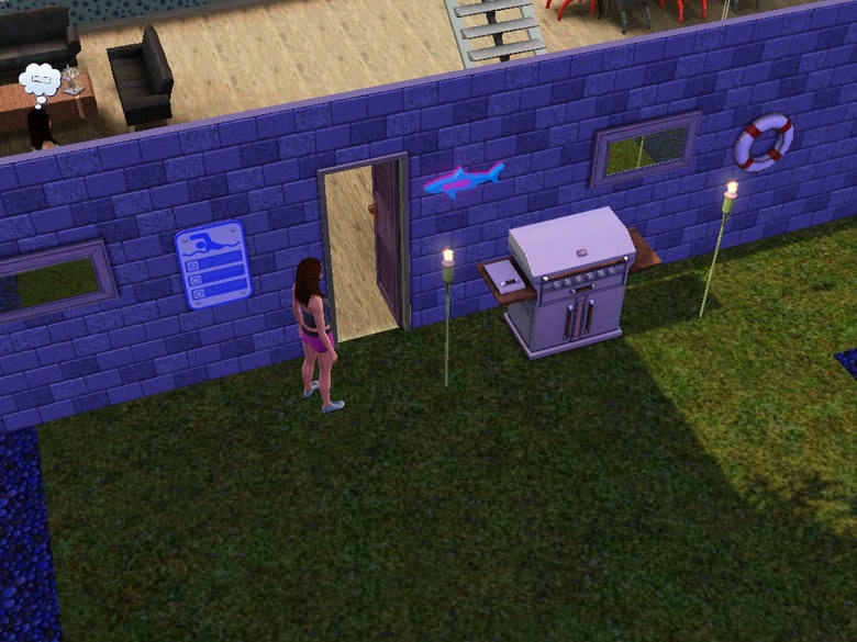 Sims  Why Can T I Move Sims In Build Mode