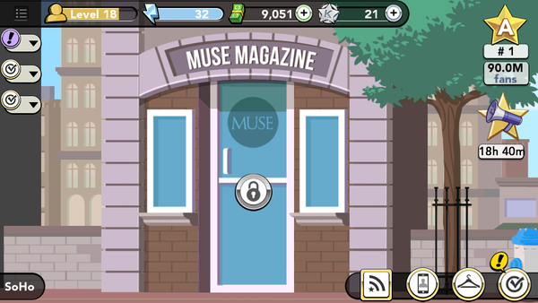 Where is muse magazine kim kardashian s iphone game needs a map
