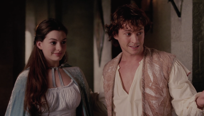 24 Things You Notice When You Re-watch 'Ella Enchanted ...