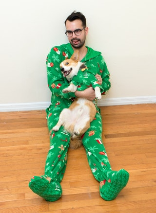 11 Matching Dog Amp Owner Pajamas That Are Adorable From